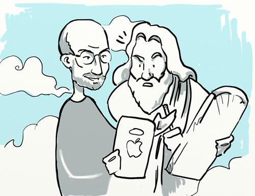 Vignetta di Francesca Resta