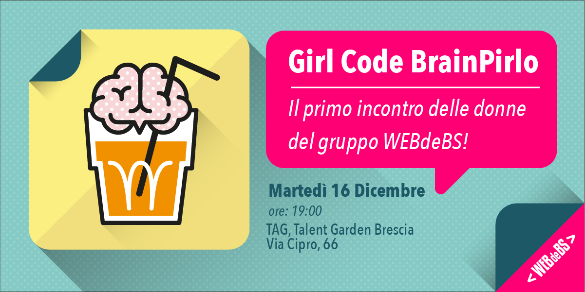 brainpirlo girl code webdebs