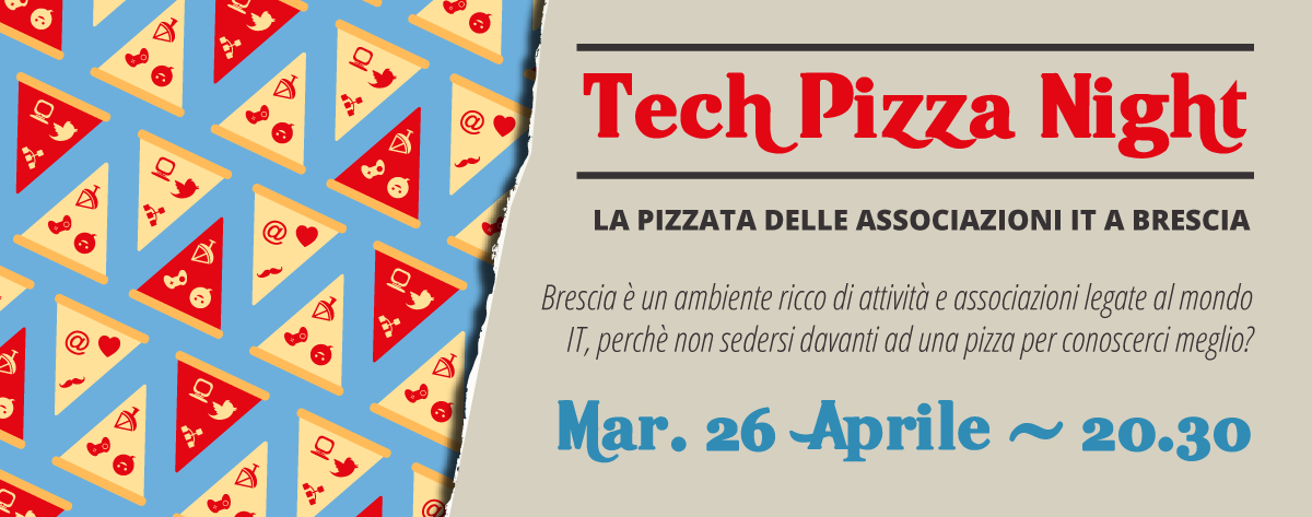 tech-pizza-night